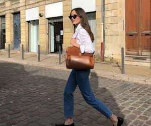 blue jeans, denim, and fashion image