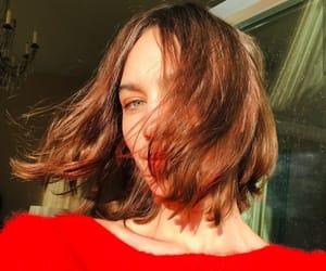 alexa chung, beauty, and writer image