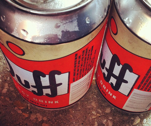 beautiful, beer, and Duff image