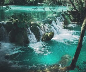 beautiful, nature, and water image