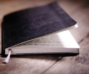 dairy, notebook, and secrets image