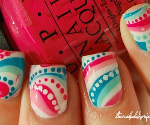 water marble image