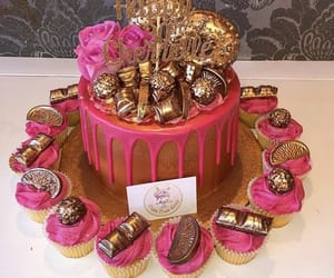bakery, cake, and food image