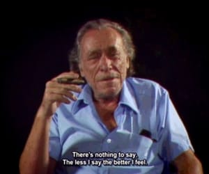 charles bukowski and quotes image