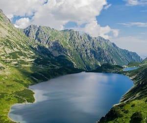 beautiful, landscape, and switzerland image