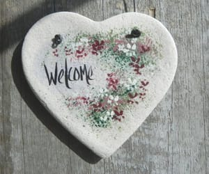 etsy, welcome sign, and coworker gift image