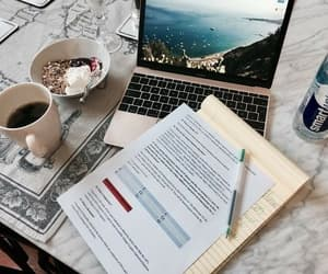 article, studying, and articles image