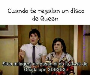 Freddie Mercury, lol, and meme image
