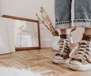 aesthetic, shoes, and tumblr image