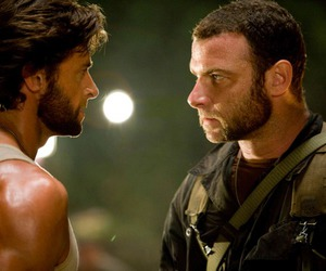 victor, wolverine, and x-men image