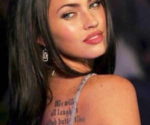 90s, sexy, and tatto image