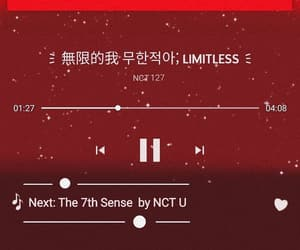 edit, nct 127 limitless, and kpop edit image