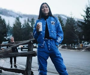 adidas, adventure, and girl image