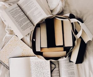 book and reading image