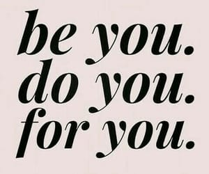 quotes, pink, and be you image