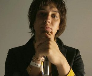 Jules, julian casablancas, and lips image
