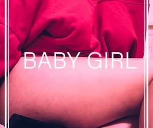 baby girl, boss, and grunge image