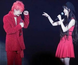gd, king, and Queen image