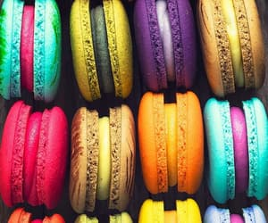 colors, food, and colorful image