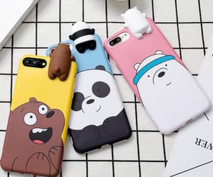 aesthetic and we bare bears image