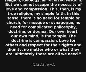 church, dalai lama, and Temple image