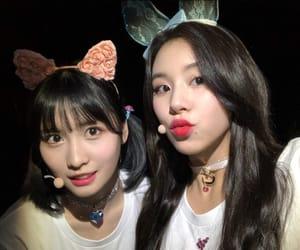 twice, chaeyoung, and momo image
