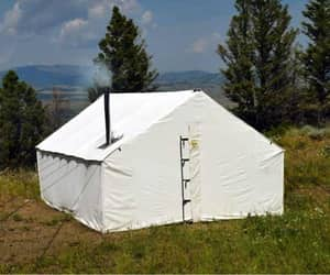 canvas tents for sale image