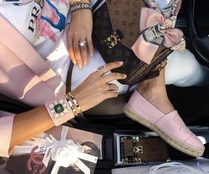 chanel, designer, and luxury image