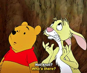 disney, winnie the pooh, and gif image
