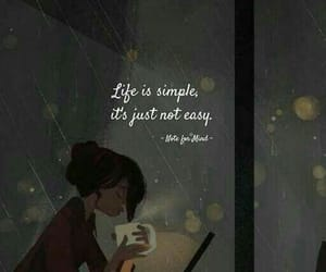 quotes, thoughts, and sad text image