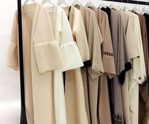 abaya, fashion, and style image