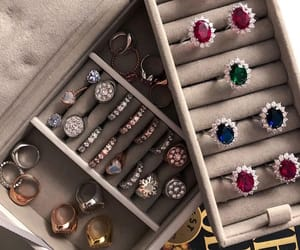 bulgari, luxury, and diamond image