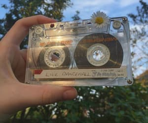 aesthetic, grunge, and cassette image