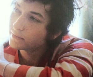 bob dylan, sixties, and young bob dylan image