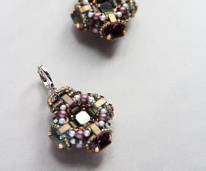 costume jewelry, etsy, and fashion jewelry image