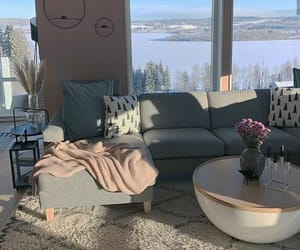 casa, city, and couch image