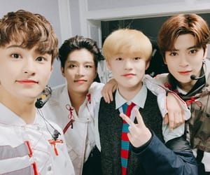 nct, kpop, and nct u image