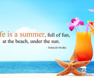 summer, summer fun, and summer day thoughts image