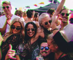 oslo, summer, and boatparty image