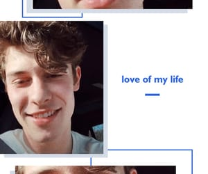aesthetic, boys, and shawn image