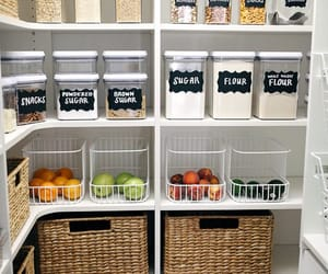 healthy and organized image
