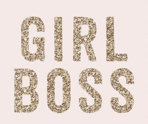 cool, empowerment, and girl power image