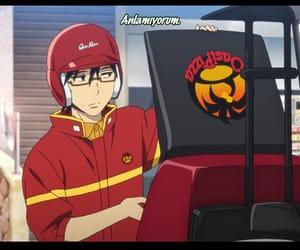 anime, boku dake ga inai machi, and bokudakegainaimachi image