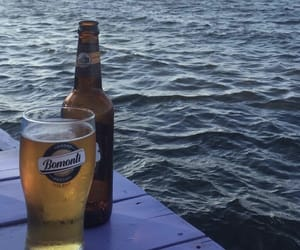 beer, city, and istanbul image
