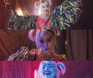 harley quinn, birds of prey, and suicide squad image