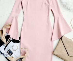 baby, baby pink, and cozy image