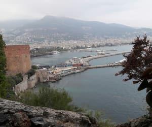 mediterranean, mediterráneo, and turkey image