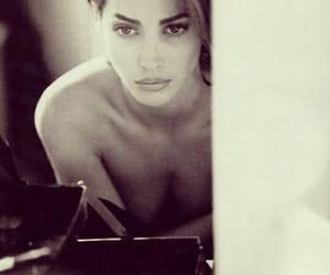 90's, Christy Turlington, and model image