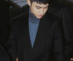 exo, kpop, and kim jongin image