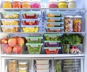 fridge, FRUiTS, and organization image